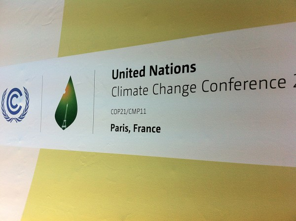 Natkon dendrometers at COP21